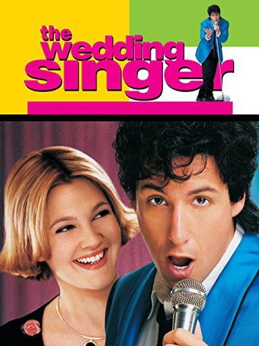 The Wedding Singer]()