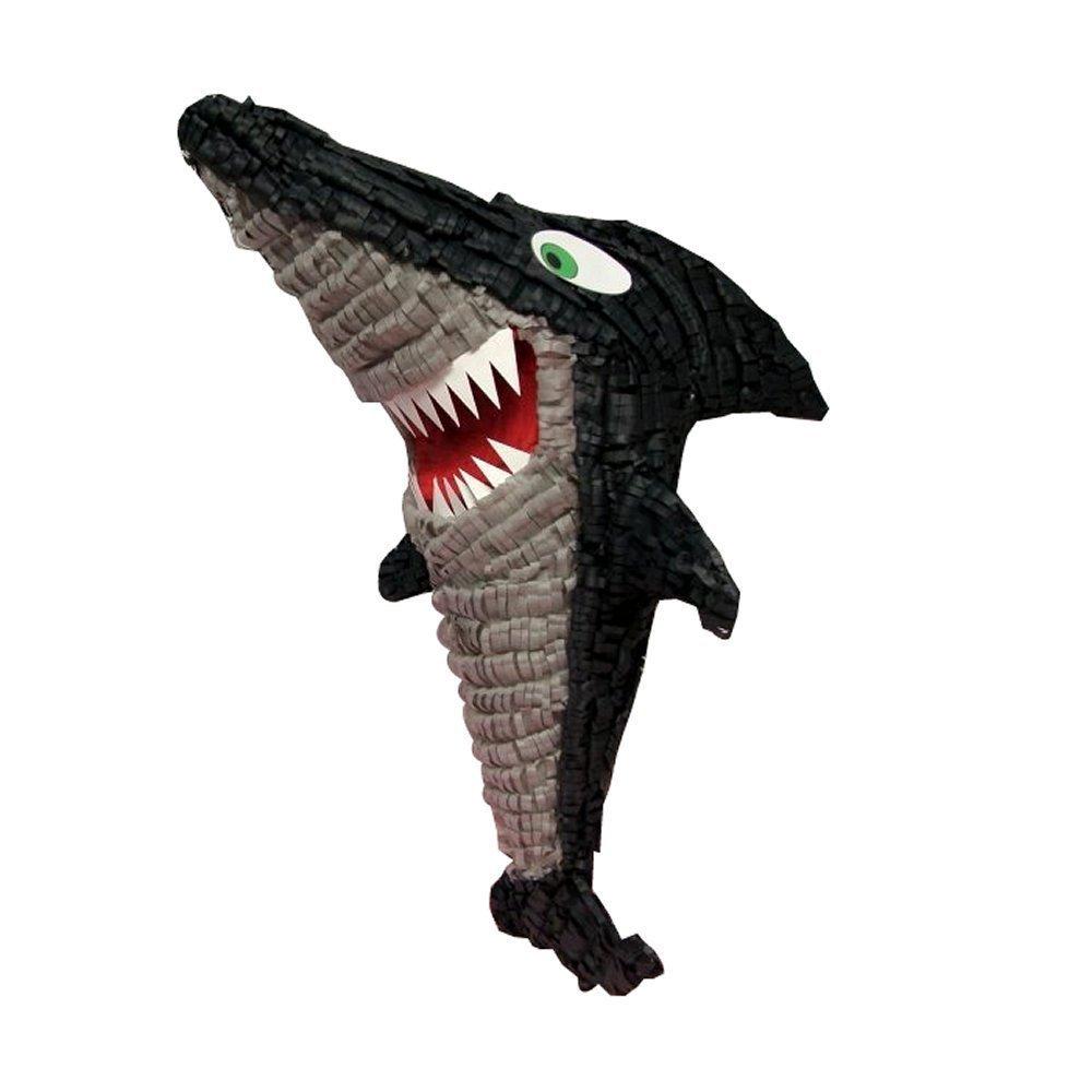 Aztec Imports Pinatas Shark Pinata