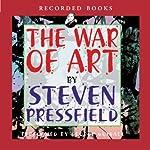 The War of Art: Winning the Inner Creative Battle | Steven Pressfield