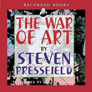 The War of Art Audiobook