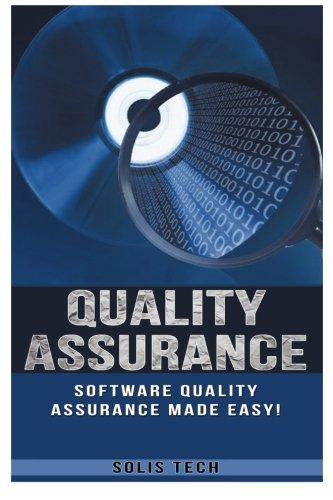programming quality assurance - 5