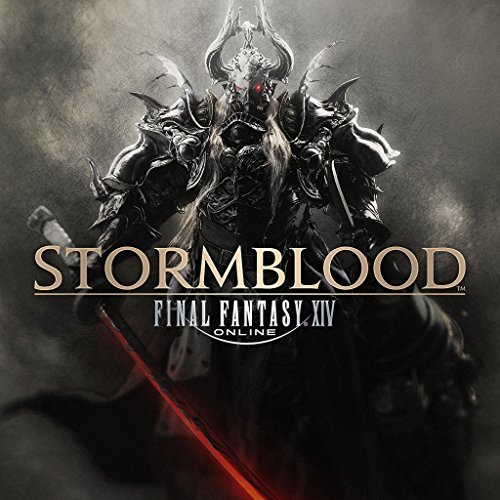 : Final Fantasy XIV Stormblood - PS4 [Digital Code]