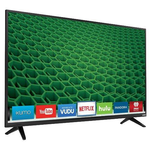 "VIZIO 32inch (31.5"" diag.) Full-Array LED Backlight Wi-Fi Smart HDTV"