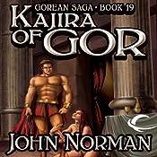Kajira of Gor: Gorean Saga, Book 19 | John Norman