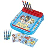 Paw Patrol Deluxe Roll and Go Art Desk
