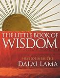The Little Book Of Wisdom by Dalai Lama (2000-07-06)