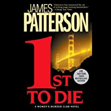 1st to Die : The Women's Murder Club Audiobook by James Patterson Narrated by Suzanne Toren