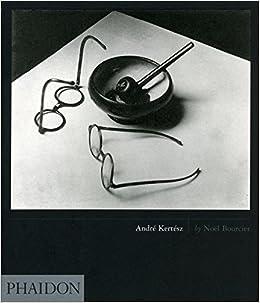 Book Andre Kertesz (55s)