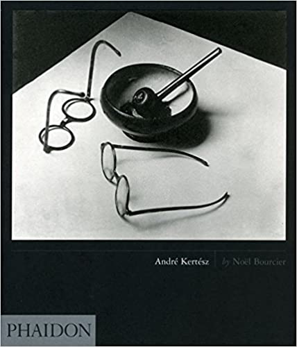 Download Andre Kertesz (Phaidon 55's) PDF, azw (Kindle)