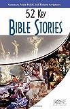 Software : 52 Key Bible Stories