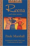Reena and Other Stories, Paule Marshall, 0935312242