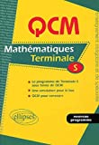 Mathématiques Terminale S : Enseignement obligatoire et de spécialité (Bac2004)