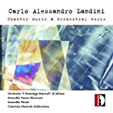 Chamber Music & Orchestral Works