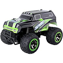 Blexy RC Car 1/18 Remote Control Vehicle 2.4Ghz Off-Road Rock Climber All Terrain Stunt Racing Electric Monster Truck for Kids