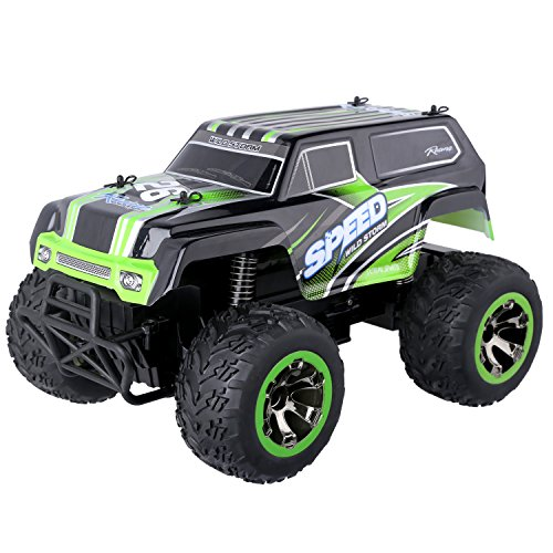 SZJJX Off Road Waterproof Vehicle Crawler