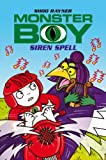 Siren Spell, Shoo Rayner, 1408302543