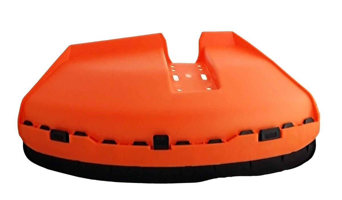 ACTECMAX cubierta protectora para desbrozadora de gasolina ...