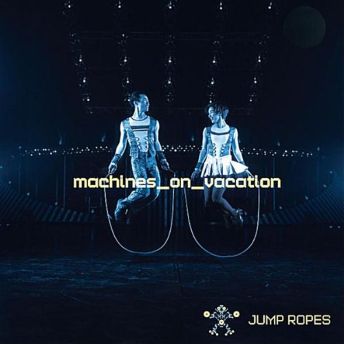 jump rope machine