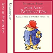 More about Paddington | Michael Bond