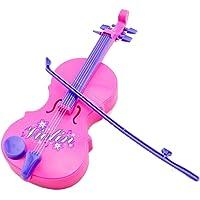 DRAGON SONIC Juguetes educativos para niños, Instrumentos de simulación de violín, Regalos (A4)