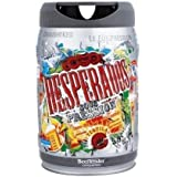 Bière - Fut biere Desperados compatible Beertender