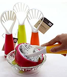 Multifunction Fruit Digging Tool Dig Spoon Slicer by Abcstore99