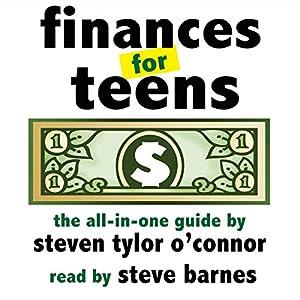 Finances for Teens Audiobook