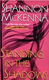 Standing in the Shadows (The McCloud Brothers, Book 2)