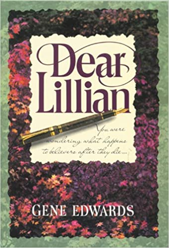 Dear Lillian (Inspirational)