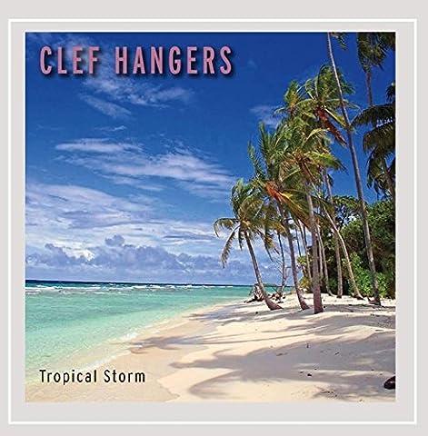 Tropical Storm - Clef Hanger