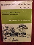 Scratch Ankle, U.S.A., Myron J. Quimby, 049806638X