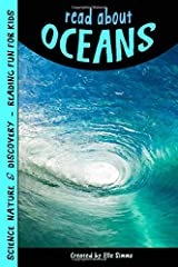Read About Oceans - Reading Fun for Kids (Read About Books) (Volume 3) Paperback
