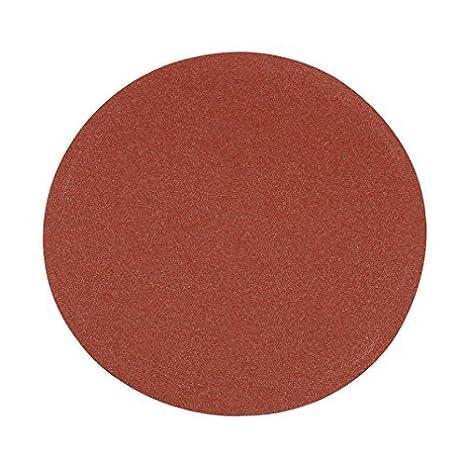Silverline 277865 Self Adhesive Sanding Discs 150 mm 120 Grit - Pack of 10 SLTL4