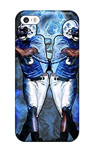 Hot New Calvin Johnson Case Cover For Iphone 5/5s With Perfect Design