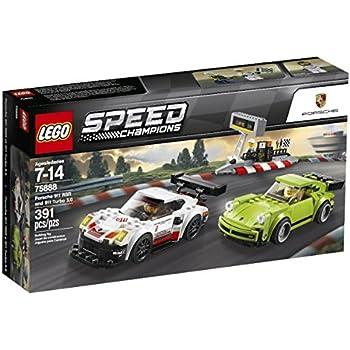 Amazon.com: LED Light Up Kit For TECHNIC Porsche 911 GT3 RS Model ...