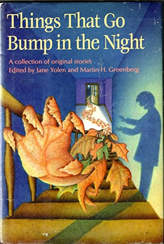0060268026 - Jane Yolen: Things That Go Bump in the Night: A Collection of Original Stories - Buch