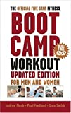 img - for The Official Five-Star Fitness Boot Camp Workout, Updated Edition: For Men and Women (Official Five Star Fitness Guides) book / textbook / text book
