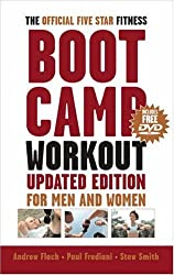 The Official Five-Star Fitness Boot Camp Workout, Updated Edition: For Men and Women