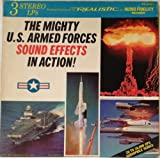 The Mighty U.s. Armed Forces Sound Effects in