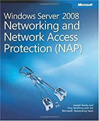 [ WINDOWS SERVER 2008 NETWORKING AND NETWORK ACCESS PROTECTION (NAP) [WITH CDROM][ WINDOWS SERVER 2008 NETWORKING AND NETWORK ACCESS PROTECTION (NAP) [WITH CDROM] ] BY DAVIES, JOSEPH ( AUTHOR )JAN-01-2008 PAPERBACK ] Windows Server 2008 Networking and Network Access Protection (NAP) [With CDROM][ WINDOWS SERVER 2008 NETWORKING AND NETWORK ACCESS PROTECTION (NAP) [WITH CDROM] ] By Davies, Joseph ( Author )Jan-01-2008 Paperback By Davies, Joseph ( Author ) Jan-2008 [ Paperback ]