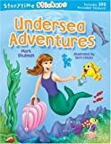Undersea Adventures, Mark Shulman, 1402735863