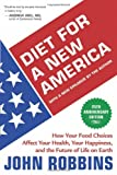 Diet for a New America, John Robbins, 193207354X