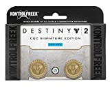 KontrolFreek Destiny 2 CQC Signature Edition for PlayStation 4 by KontrolFreek