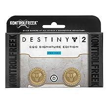 KontrolFreek Destiny 2 CQC Signature Edition for PlayStation 4