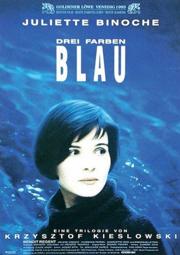 Drei Farben - Blau Film