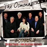 Snapshot: Osmonds