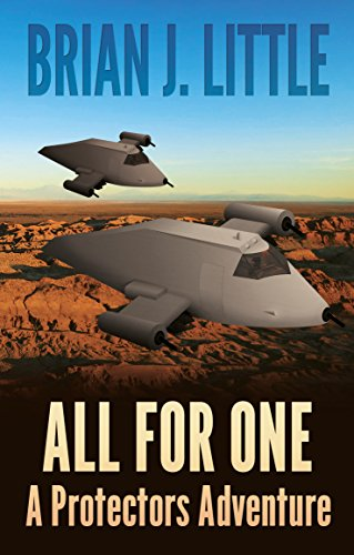 Protector Checkers Case (All For One (A Protectors Adventure Book 1))
