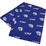 College Covers Gonzaga Bulldogs Printed Body Pillow, 20'' x 60''