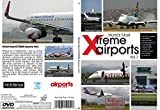 AirUtopia: World's Most Xtreme Airports DVD Vol. 3