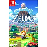 Legend of Zelda Link's Awakening - Nintendo Switch Standard Edition